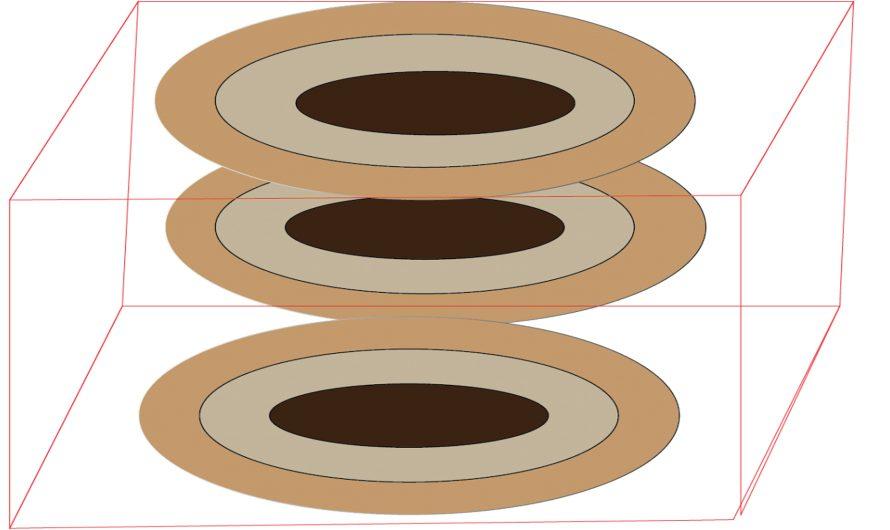 2 méthodes de modélisation géologique 3D les plus utilisées [Avantage et Inconvénient]