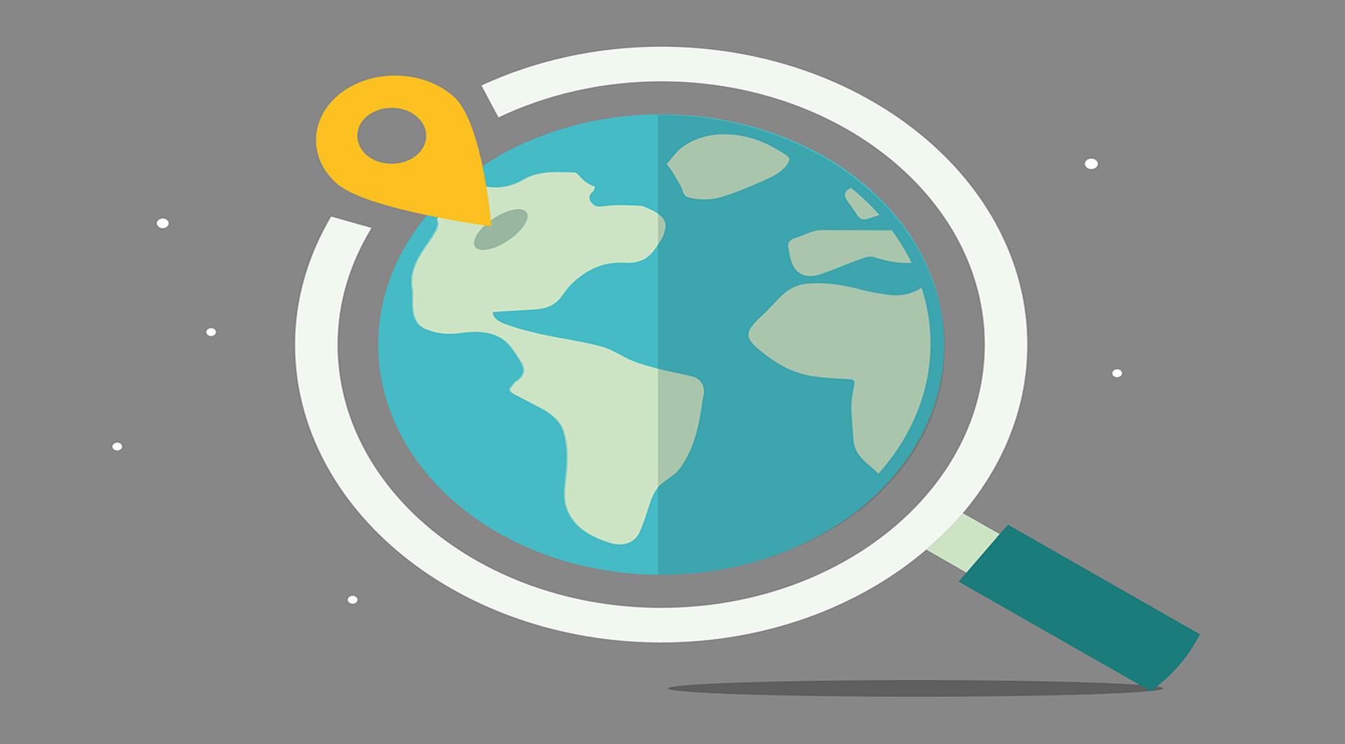 3 méthodes différentes pour géoréférencer une carte [MÊME SANS COORDONNÉES] sur Arcgis
