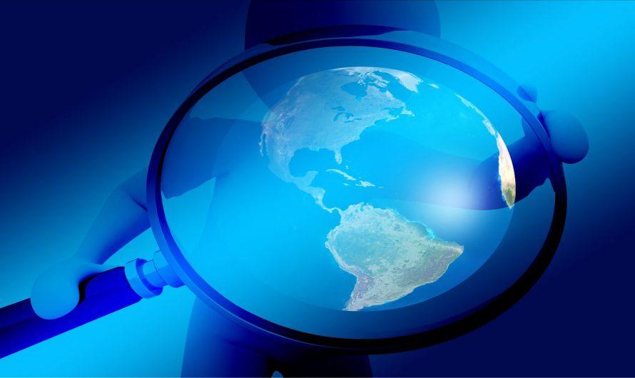 Comment la maitrise de la cartographie peut-elle vous rapporter de revenus financiers sûr?
