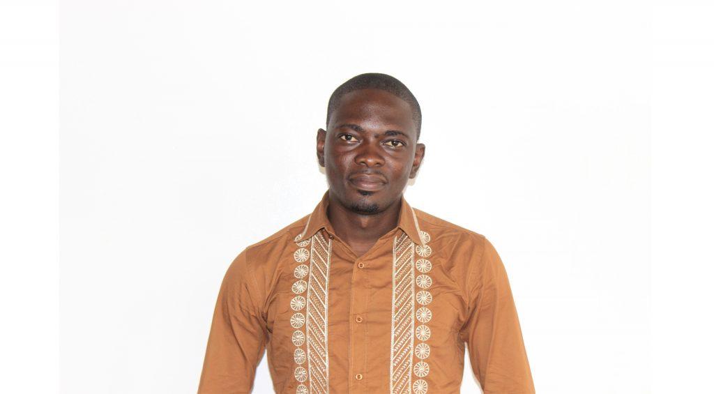 Geoguys blogs Guylain katombe