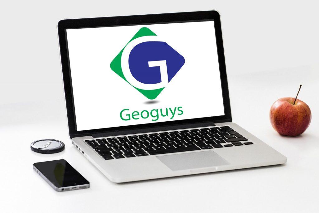 geoguy guylain katombe