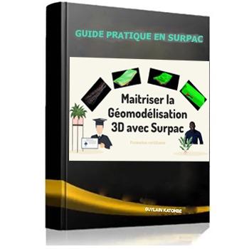 Formation Surpac PDF : Guide pratique de Surpac