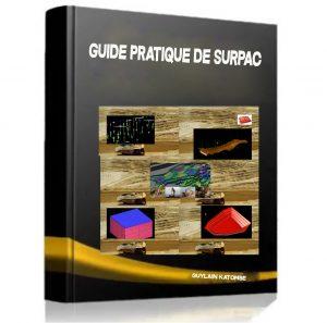 guide pratique de surpac pdf
