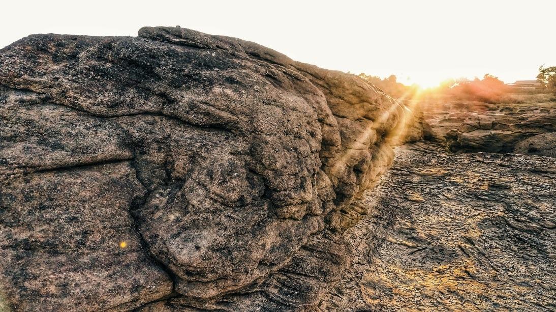 geoguys Déformation de roches