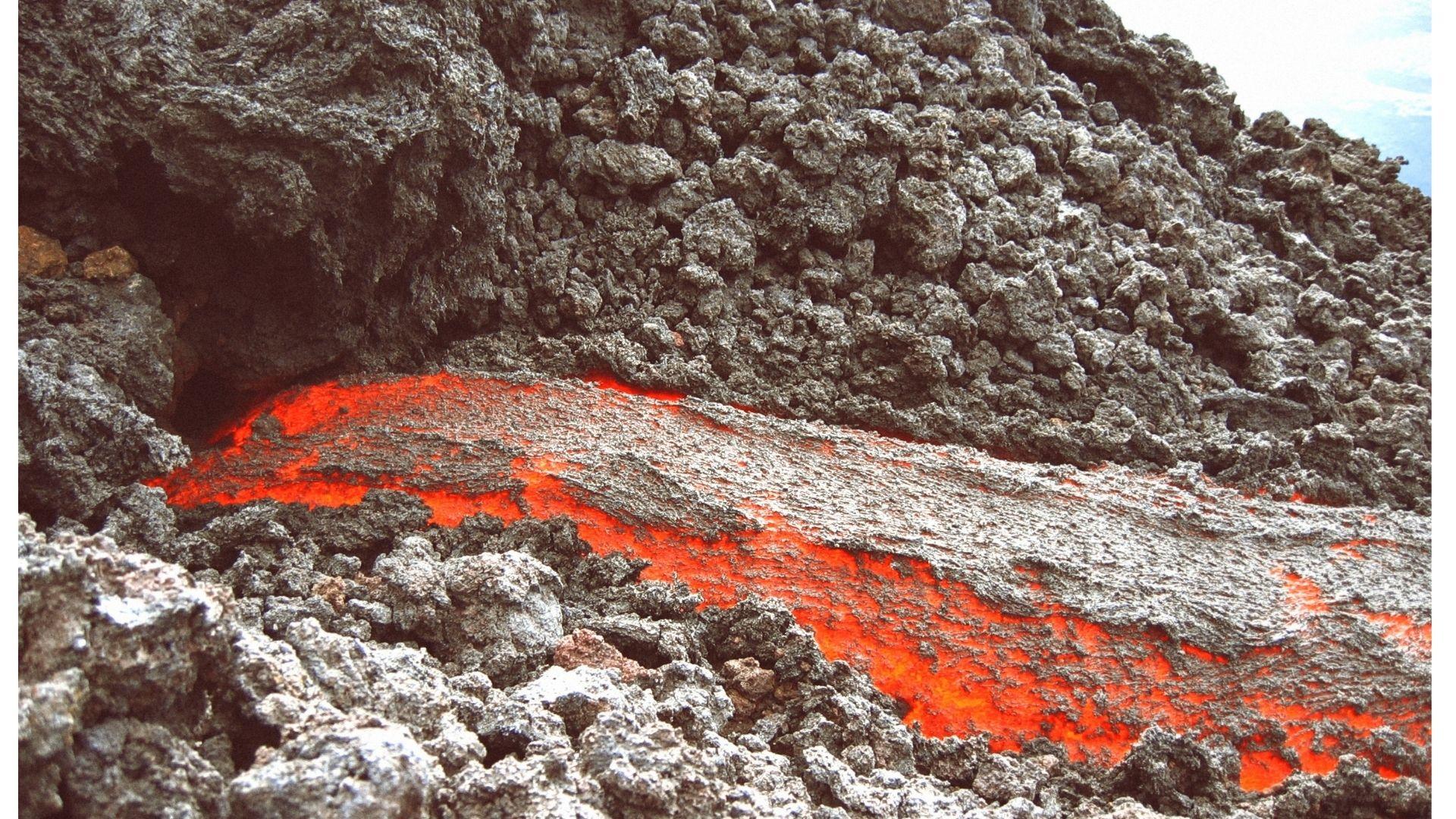 formation de roches